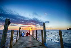 O Píer de Ipanema é uma nova alternativa de embarque e desembarque de passageiros para os barcos de pequeno e médio porte que fazem passeios turísticos nesta região da orla do Lago Guaíba. FOTO: Jefferson Bernardes/Preview.com