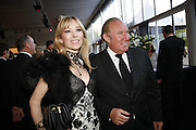 ANDREW NEIL AND AURELIA BONITO, The 28th Game Conservancy Trust Ball, In association with Barter Card. Battersea Park. 18 May 2006. ONE TIME USE ONLY - DO NOT ARCHIVE  © Copyright Photograph by Dafydd Jones 66 Stockwell Park Rd. London SW9 0DA Tel 020 7733 0108 www.dafjones.com