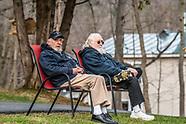 Veterans Place Birthday Parade 041520