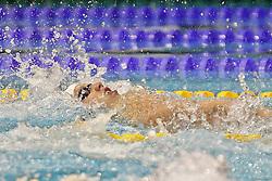 20.08.2014, Europa Sportpark, Berlin, GER, LEN, Schwimm EM 2014, 200m, Lagen, Männer, Finale, im Bild Philip Heinz (Deutschland) // during the final of men's 200m Medley of the LEN 2014 European Swimming Championships at the Europa Sportpark in Berlin, Germany on 2014/08/20. EXPA Pictures © 2014, PhotoCredit: EXPA/ Eibner-Pressefoto/ Lau<br /> <br /> *****ATTENTION - OUT of GER*****