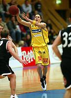Basket, 26. september 2003, BLNO, Asker-Kristiansand, Hani Issalhi, Asker