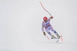 February 9, 2019 - …Re, SWEDEN - 190209 Josef Ferstl of Germany ompetes in the downhill during the FIS Alpine World Ski Championships on February 9, 2019 in Ã…re  (Credit Image: © Daniel Stiller/Bildbyran via ZUMA Press)