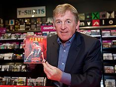 171130 Kenny Dalglish signing