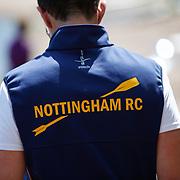 Non-Racing - Nottingham Masters & Club 2017