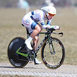 Energieswacht Tour stage 3 Winsum Amy Pieters