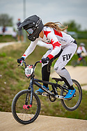 2021 UCI BMXSX World Cup 1&2<br /> Verona (Italy) - Friday Practice<br /> ^we#155 MECHIELSEN, Drew (CAN, WE) Team_CAN