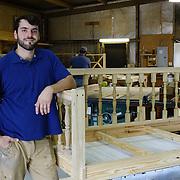 Four Oak Designs Bed Swings