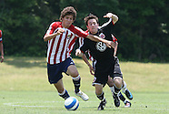 2008.06.27 USSF-DA U-18: DC United vs Chivas USA