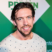 NLD/Amsterdam/20161117 - KPN Presenteert nieuwe programma's, <br /> Mattie Valk