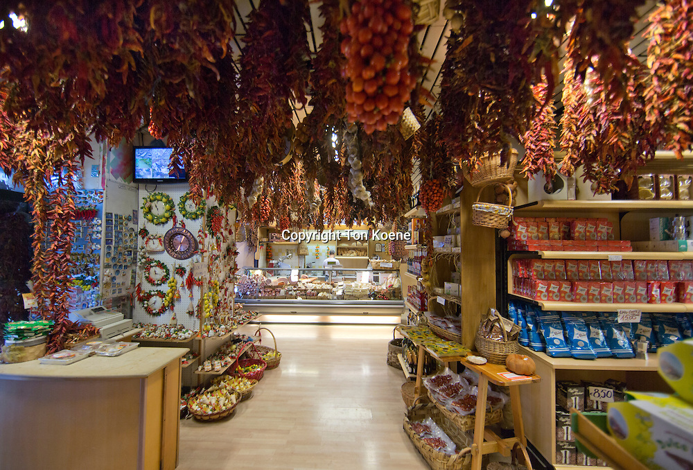 food store in naples