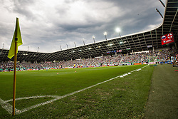 EURO 2016 Qualifier Group E match between Slovenia and England at SRC Stozice on June 14, 2015 in Ljubljana, Slovenia. Photo by Grega Valancic