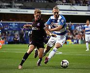 Queens Park Rangers v Carlisle United 250815