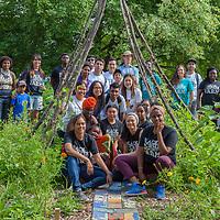 Black Creek Community Farm Festival