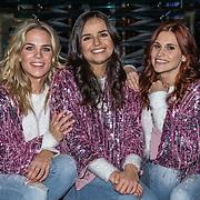 NLD/Hilversum/20191115 - K3 presenteert nieuw album 'Dromen', K3