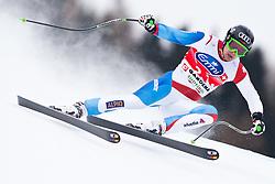 17.12.2010, Saslong, Groeden, ITA, FIS World Cup Ski Alpin, Men, SuperG, im Bild Patrick Kueng (SUI,#2). EXPA Pictures © 2010, PhotoCredit: EXPA/ J. Groder