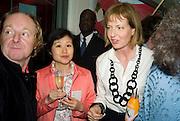 JULIA PEYTON-JONES. The Hayward Gallery 40th birthday Gala. hayward Gallery. South Bank. 9 July 2008 *** Local Caption *** -DO NOT ARCHIVE-© Copyright Photograph by Dafydd Jones. 248 Clapham Rd. London SW9 0PZ. Tel 0207 820 0771. www.dafjones.com.