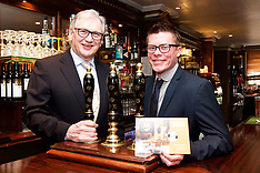 Irish Pub Awards 26.04.2017