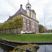 Gemeente Heerenveen - Openingsfoto
