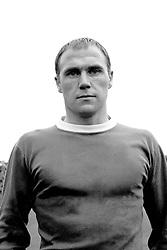 Ray Wilson, Everton