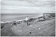 06-11-2017 Foto's genomen tijdens een persreis naar Buffalo City, een gemeente binnen de Zuid-Afrikaanse provincie Oost-Kaap. West Bank Golf Club - Siviwe Duma