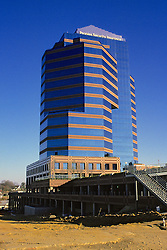 Peoples Security Insurance Building