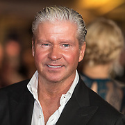 NLD/Amsterdam/20171012 - Televizier-Ring Gala 2017, Dries Roelvink