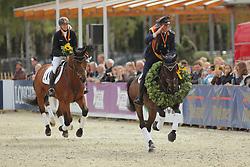 Ostholt, Andreas, So is Et<br /> Luhmühlen - CCI****/CIC***DM 2015<br /> CIC Deutsche Meisterschaft<br /> © www.sportfotos-lafrentz.de/Stefan Lafrentz