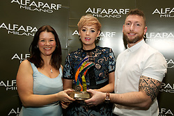 Marketing Awards<br /> <br /> Lloyds Hair (salon), Waterford and Wexford<br /> 