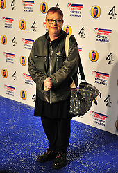 © Licensed to London News Pictures. 16/12/2011. London, England. Jo Brand attends the Channel 4 British Comedy Awards  in Wembley London .  Photo credit : ALAN ROXBOROUGH/LNP