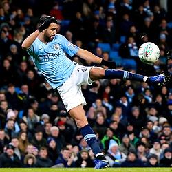 Manchester City v Burton Albion