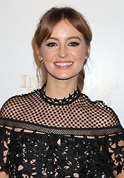 Ahna O'Reilly, In Dubious Battle, film premiere, Arclight Hollywood Cinemas (Hollywood, California)
