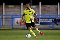 Liam Hogan. Guiseley AFC 1-5 Stockport County FC. Pre-Season Friendly. 15.9.20