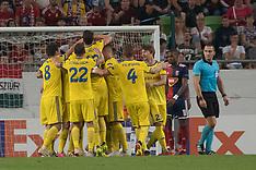 Videoton FC v Belarus' FC - 21 September 2018