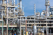 Betim_MG, Brasil...Refinaria Gabriel Passos, da Petrobras em Betim, Minas Gerais...The refinery Gabriel Passos, Petrobras, in Betim, Minas Gerais...Foto: BRUNO MAGALHAES / NITRO