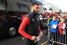 AFC Bournemouth v Southampton - 03 Dec 2017