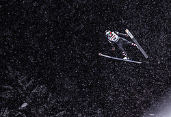 18.01.2019, Wielka Krokiew, Zakopane, POL, FIS Weltcup Skisprung, Zakopane, Qualifikation, im Bild Jan Hoerl (AUT) // Jan Hoerl of Austria during his Qualification Jump of FIS Ski Jumping World Cup at the Wielka Krokiew in Zakopane, Poland on 2019/01/18. EXPA Pictures © 2019, PhotoCredit: EXPA/ JFK