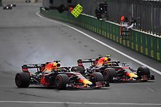 2018 rd 04 Azerbaijan Grand Prix