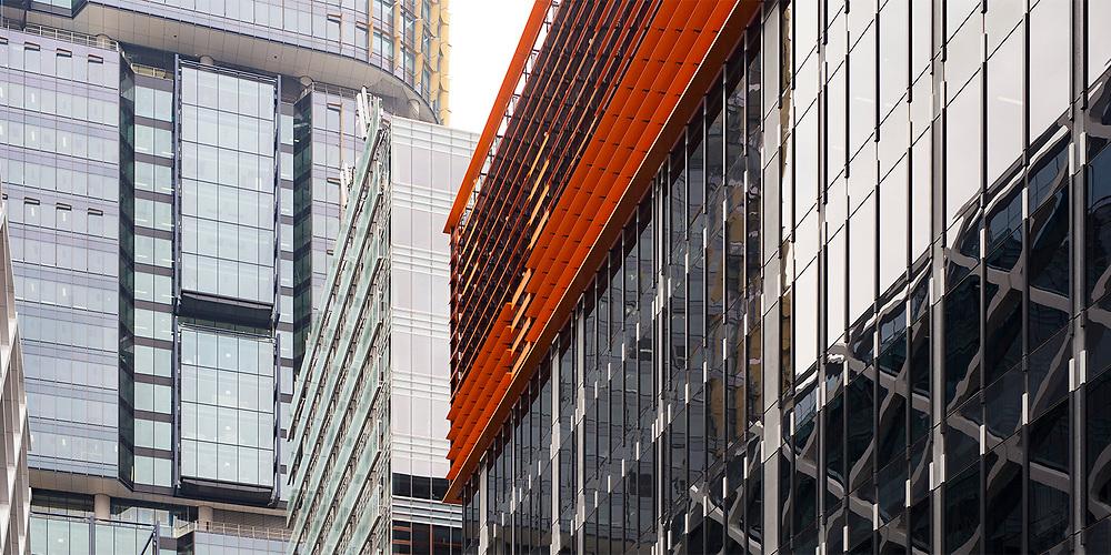 Sydney CBD Buildings