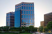 Knobbe Martens Building in Irvine California