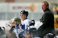Ishockey , Get - ligaen <br /> 21.09.2009 <br /> Hamar OL-Amfi<br /> Storhamar  Dragons  v  Sparta Sarpsborg  2-3<br /> Foto:Dagfinn Limoseth  -  Digitalsport<br /> Lenny Eriksson  , Sparta