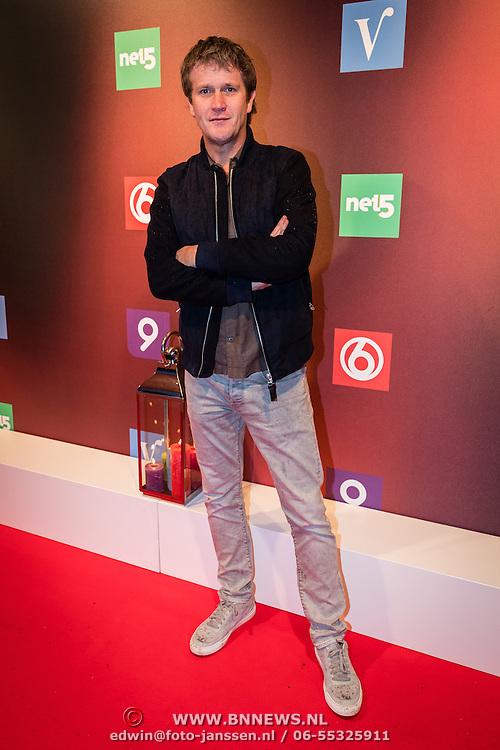 NLD/Amsterdam/20161117 - Jaarpresentatie SBS 2016 voor relatie's, Alberto Stegeman