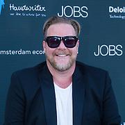 NLD/Amsterdam/20130903 - Filmpremiere Jobs , Bastiaan van Schaik