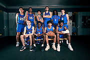SPRINGFIELD, MA. Sunday, January 19, 2020.  Hoophall Classic at the Naismith Memorial Basketball Hall of Fame. NOTE TO USER: Mandatory Copyright Notice: Photo by Jon Lopez