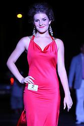 ELENA BILBOREANU<br /> MISS E MISTER NOTTE ROSA 2016