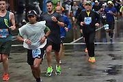 Philadelphia - 2016 Philadelphia Parks and Recreation Blue Cross Broad Street Run