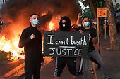 Black Lives Matter Paris