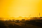 March 16, 2013: 61st Mobil 1 12 Hours of Sebring. 56 Dirk Mueller, Joey Hand, John Edwards, BMW Z4 GTE, BMW Team RLL