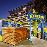 S| EA- Golden Road Brewing
