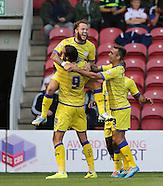 Middlesbrough v Sheffield Wednesday 230814