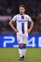 Nikola Vlasic CSKA.<br /> Roma 23-10-2018 Stadio Olimpico<br /> Football Calcio UEFA Champions League 2018/2019, Group G. <br /> AS Roma - CSKA Moscow<br /> Foto Antonietta Baldassarre / Insidefoto